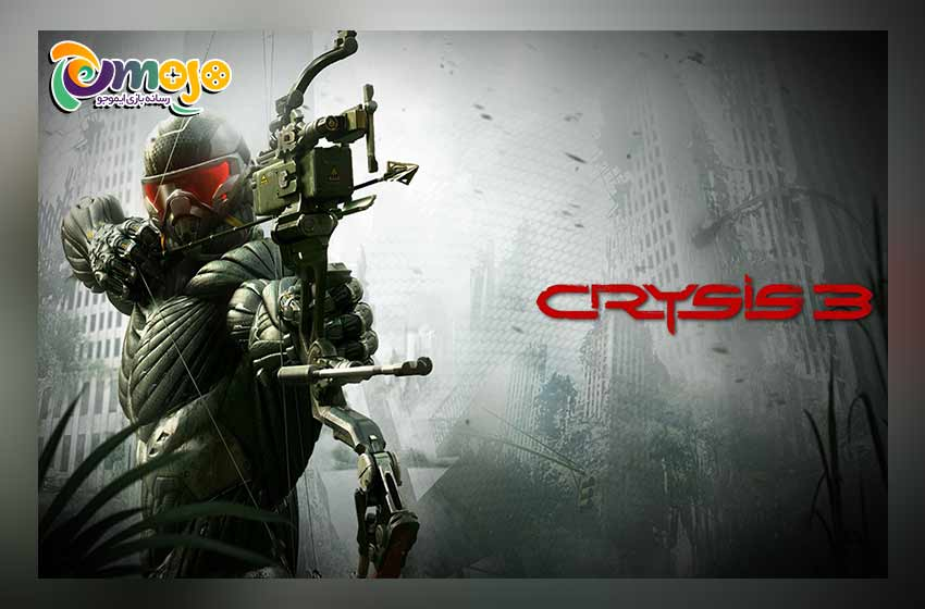 نقد و بررسی بازی crysis 3
