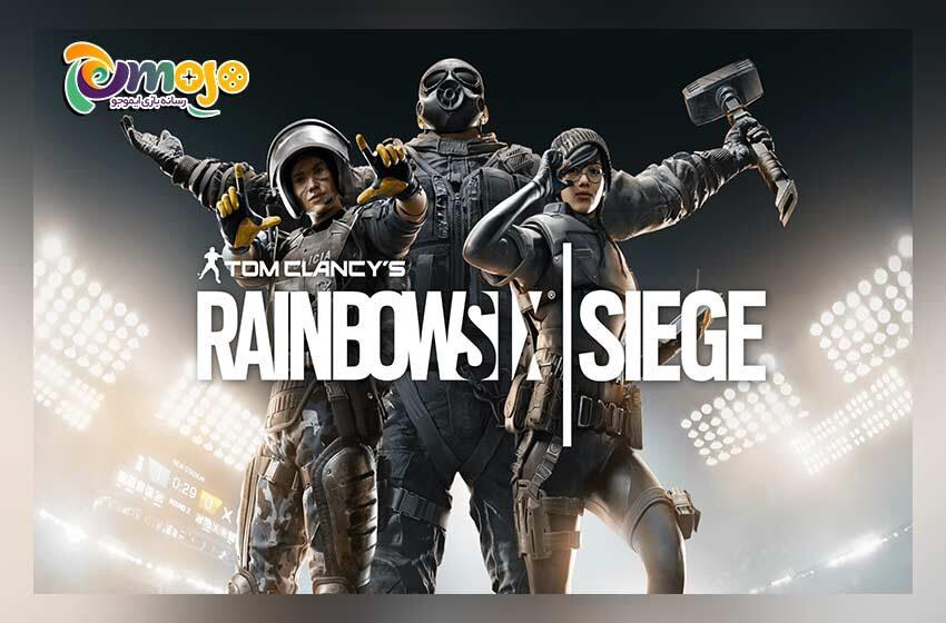 نقد و بررسی بازی رینبو ۶ سیج (Rainbow Six Siege)