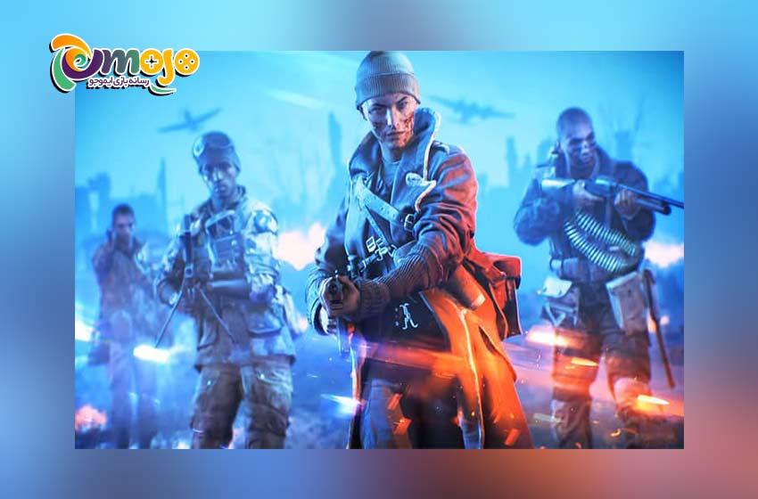 بررسی بازی Battlefield V
