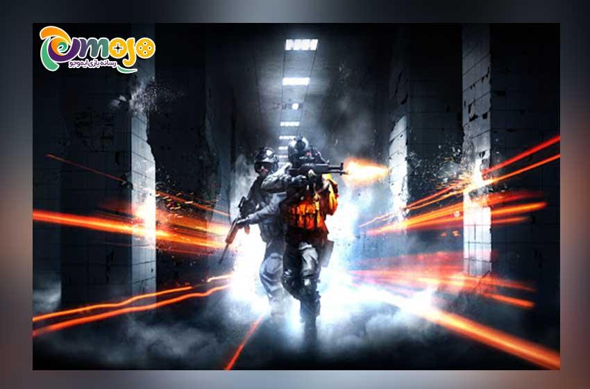 معرفی بازی Battlefield 3