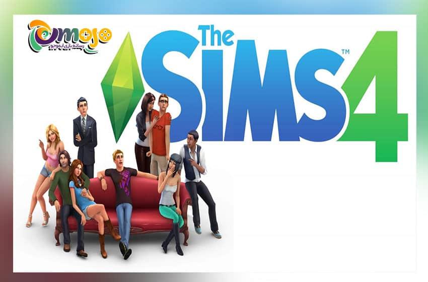 نقد و بررسی بازی Sims 4