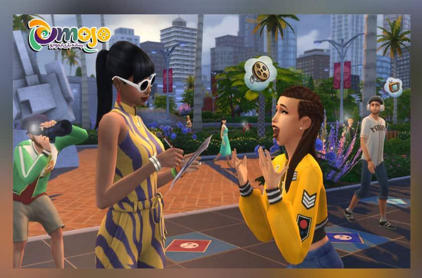 بازی Sims 4 و ضعفهایی آن