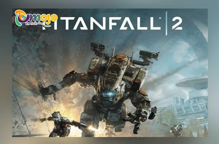 نقد و بررسی بازی تایتان فال 2 (Titanfall 2)
