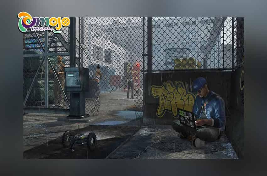 معرفی بازی سگ های نگهبان 2