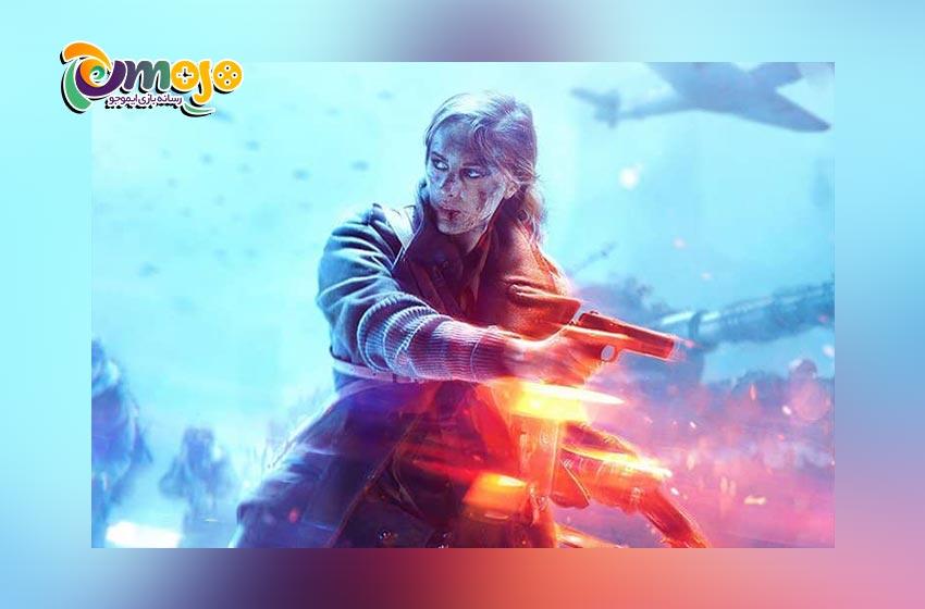 نقد و بررسی بازی بتلفیلد 5 (Battlefield V)