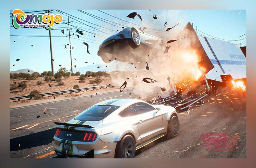 معرفی بازی Need For Speed Payback