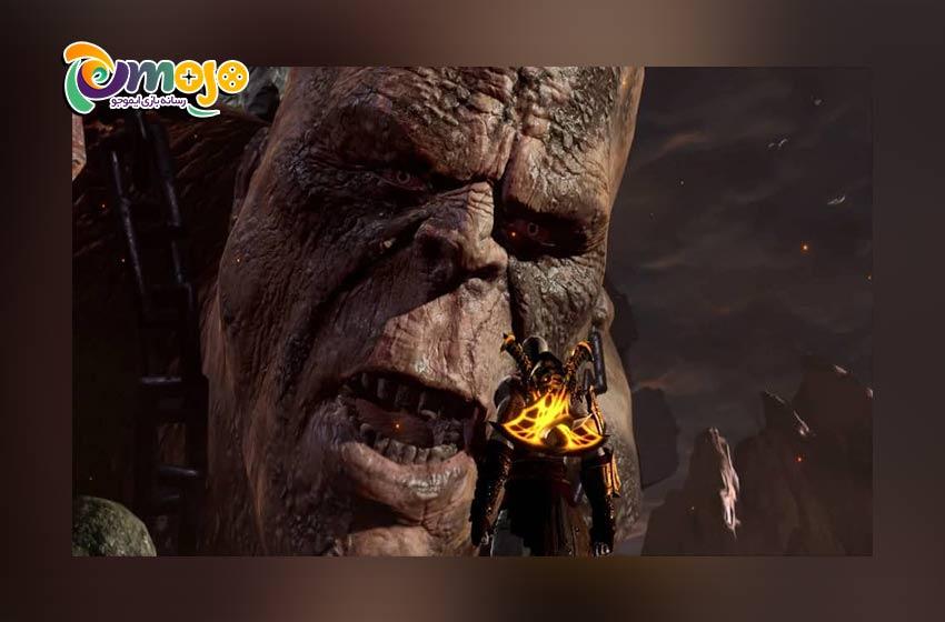 بررسی بازی خدای جنگ 3 ( God of war 3)