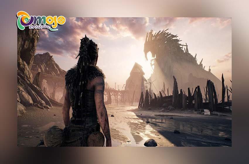 نقد و بررسی تخصصی بازی Hellblade (هلبلید)