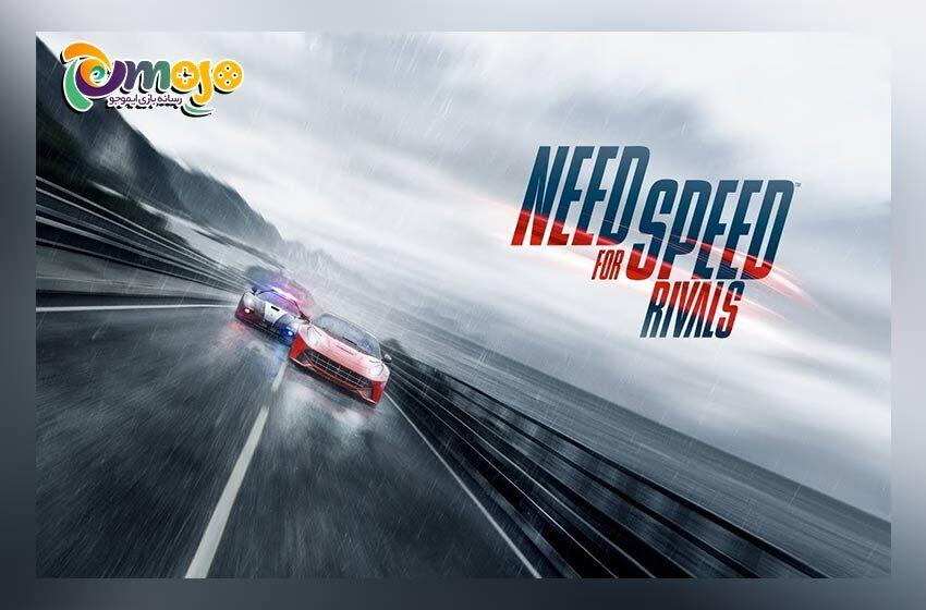 نقد و بررسی بازی نید فور اسپید ریوالز (Need for Speed Rivals)