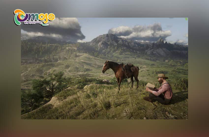 نقد و بررسی بازی Red Dead Redemption 2