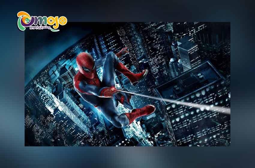 نقد و بررسی بازی های مرد عنکبوتی (اسپایدرمن)