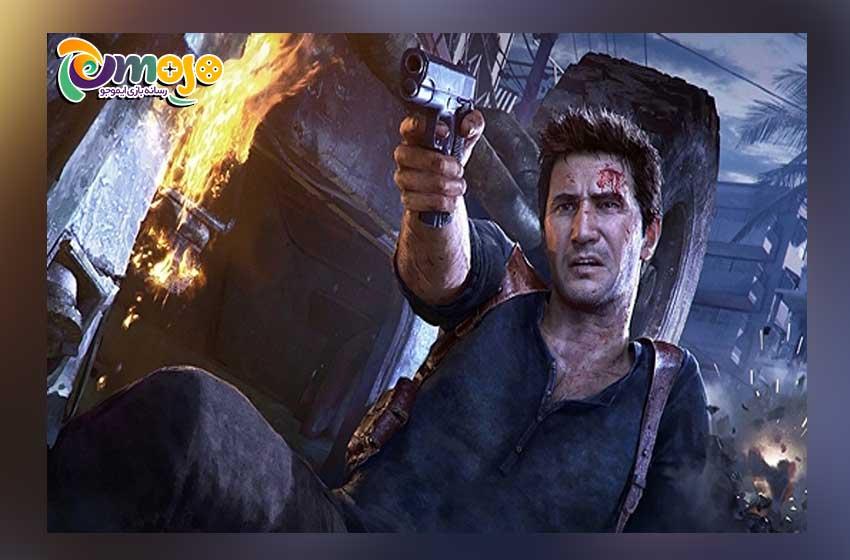 بازی Uncharted 4 و روایتی خاطرهانگیز