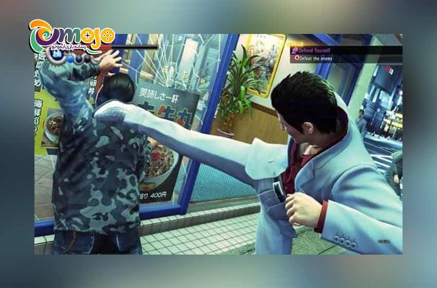نقد و بررسی بازی یاکوزا 6