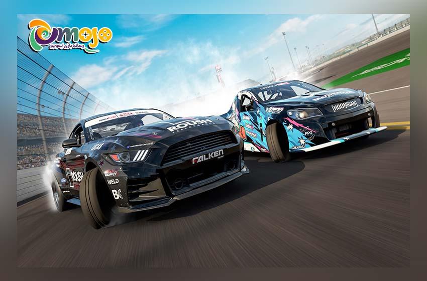 معرفی بازی Forza Motorsport 7