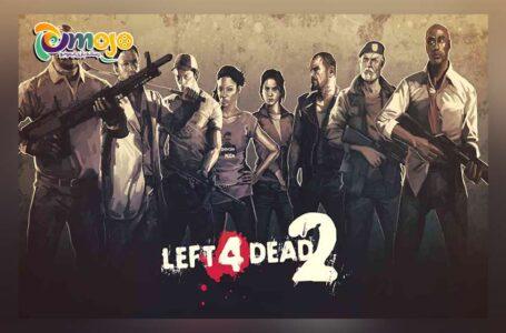نقد و بررسی بازی Left 4 Dead 2 (لفت فور دد ۲)
