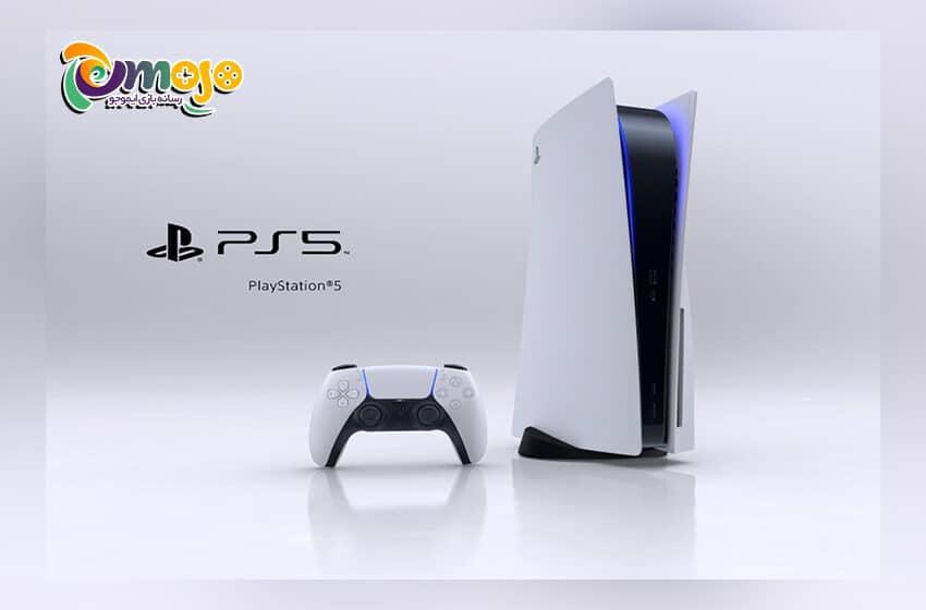 قیمت پلی استیشن ۵ (PlayStation 5)