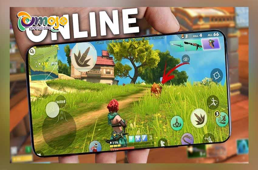 معرفی 20 بازی آنلاین برای موبایل که حتما باید تجربه کنید