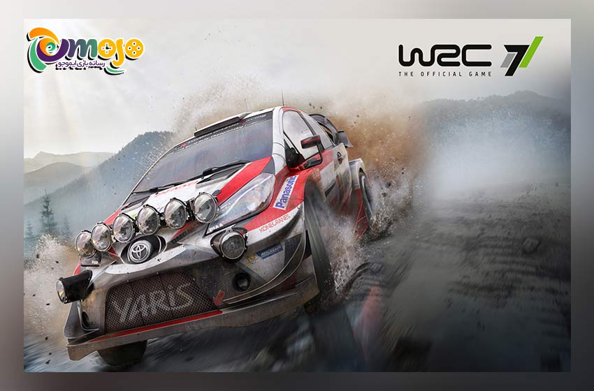 نقد و بررسی بازی WRC 7