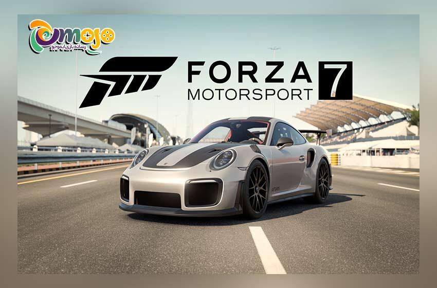 نقد و بررسی تخصصی بازی Forza Motorsport 7