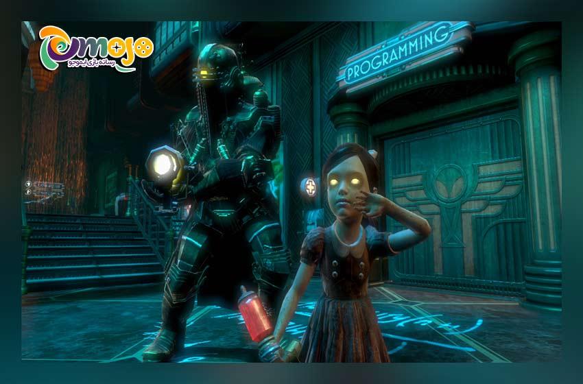 معرفی بازی Bioshock 1
