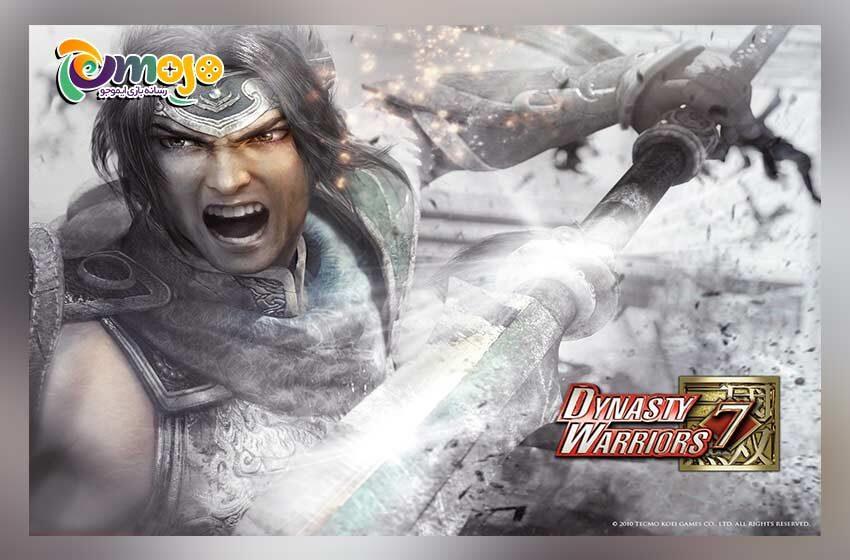 نقد و بررسی بازی dynasty warriors 7
