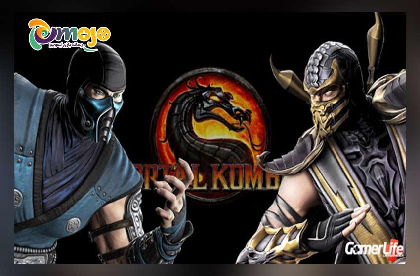 معرفی بازی mortal kombat 9