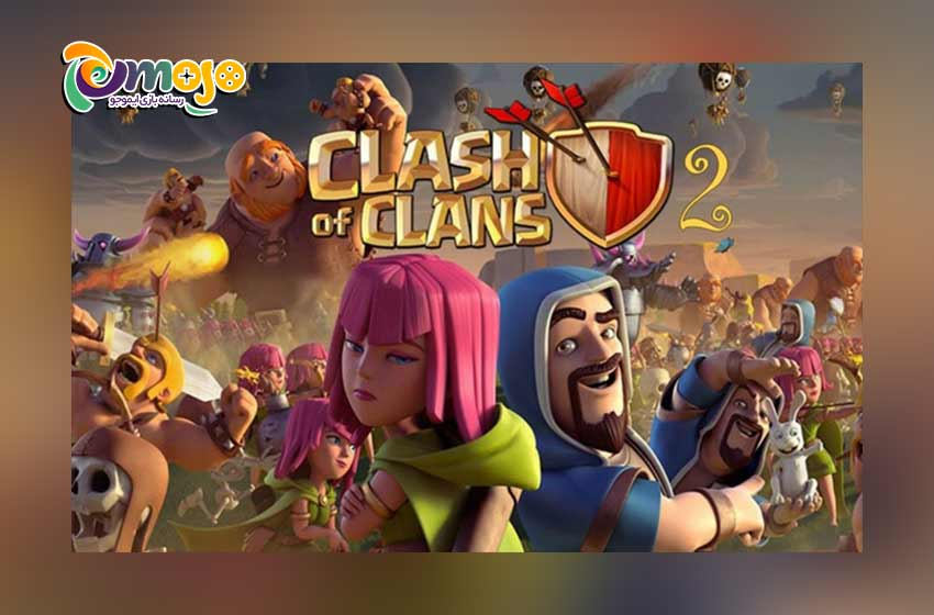 Changing the Gmail password in Clash of Clans