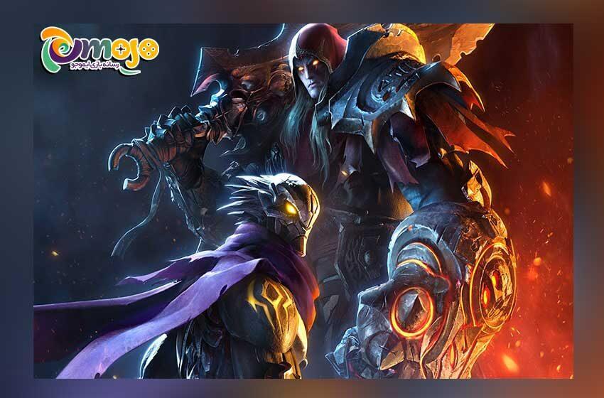 نقد و بررسی بازی Darksiders 3