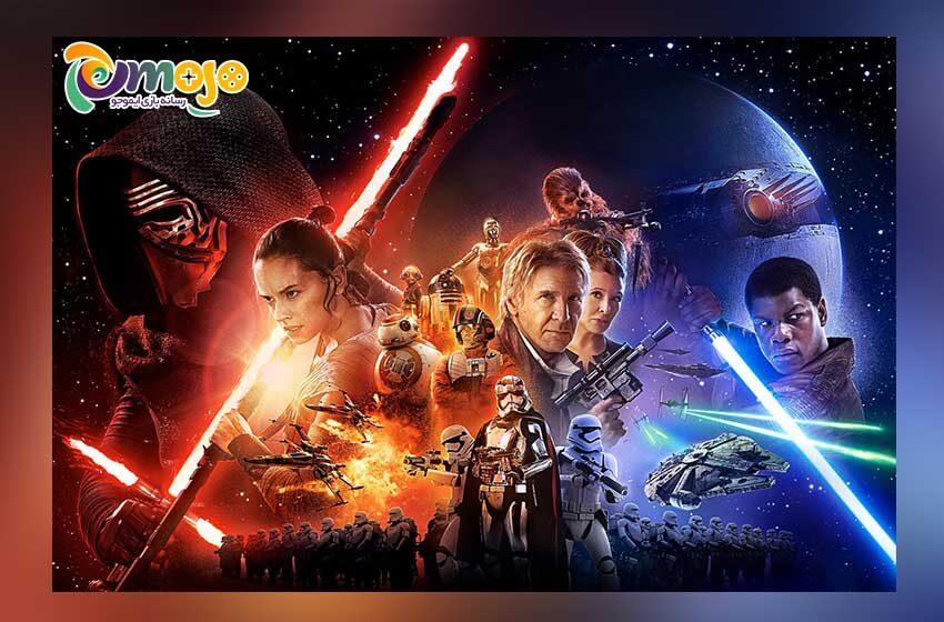 نقد و بررسی بازی جنگ ستارگان (Star Wars)