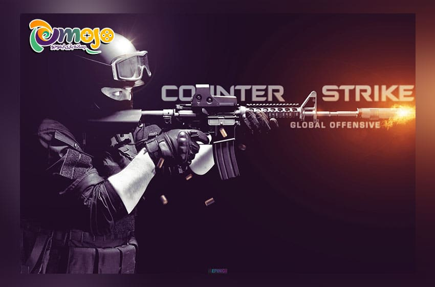 بازی Counter-Strike: Global Offensive