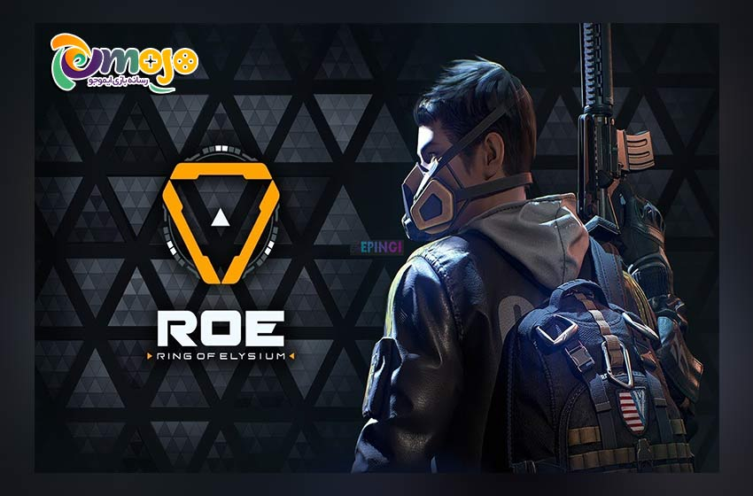 بازی Ring of Elysium