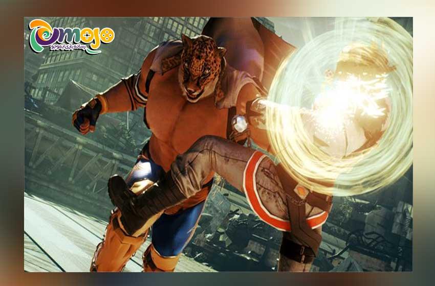نقد و بررسی بازی تیکن 7 (Tekken 7)