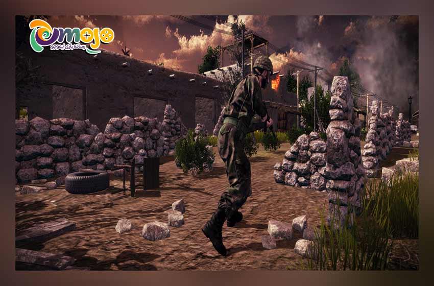 معرفی بازی عملیات انهدام 2: نبرد خرمشهر