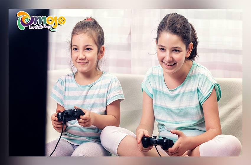 معرفی 10 بازی آنلاین دخترانه برتر سال 2020