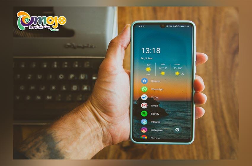 گوشی موبایل هواوی مدل پی 30 پرو