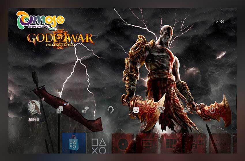 دانلود رایگان بازی خدای جنگ 3 ؛ بازی اکشن هیجان انگیز