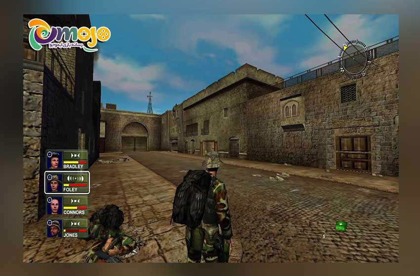 ویژگیهای جالب و فنی بازی طوفان صحرا 2 از دیدگاه گیمرها