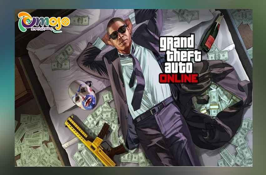 دانلود رایگان بازی جی تی ای (Grand Theft Auto)