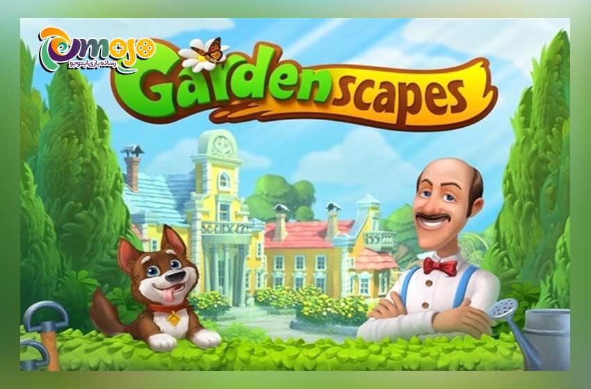 دانلود رایگان بازی homescapes ؛ بازی پازل محبوب