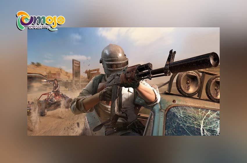 بهترین سلاح های AKM :PUBG Mobile