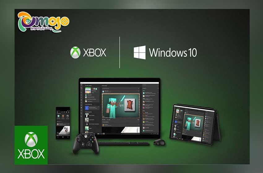 آموزش گام به گام اجرای بازی xbox روی ویندوز ۱۰