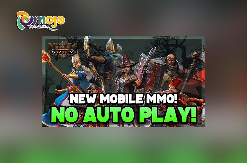 بازی Warhammer Oddessey چه چیزی را باید ارئه دهد؟