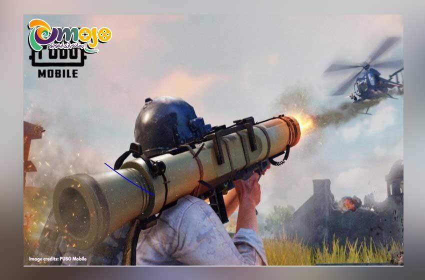 Payload مود بازی هیجان انگیز و پرطرفدار پابجی موبایل