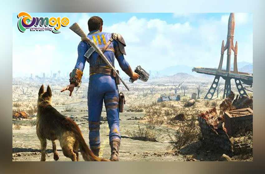 بهترین حالت های بازی فال اوت 4 برای گیمر های پی سی: Conquest