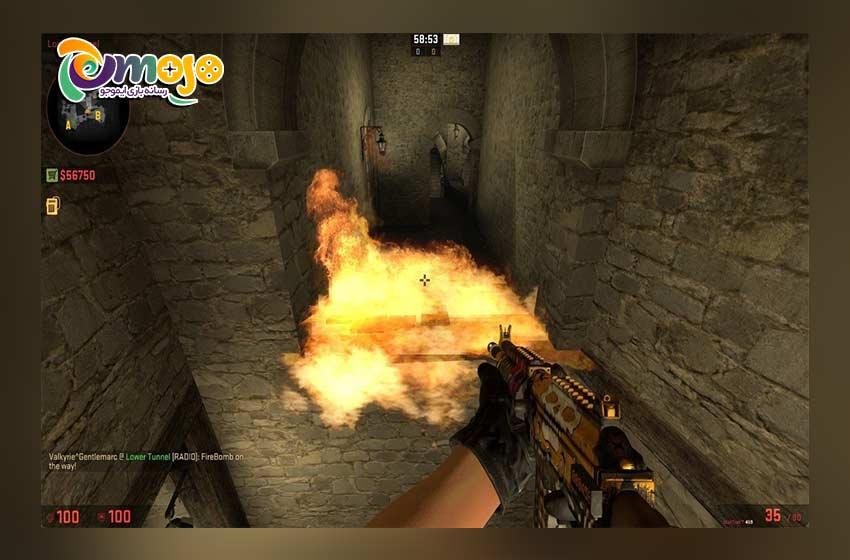 چگونه باید تنظیمات ویدئویی خود را در بازی کانتر گلوبال افنسیو انتخاب کنیم؟
