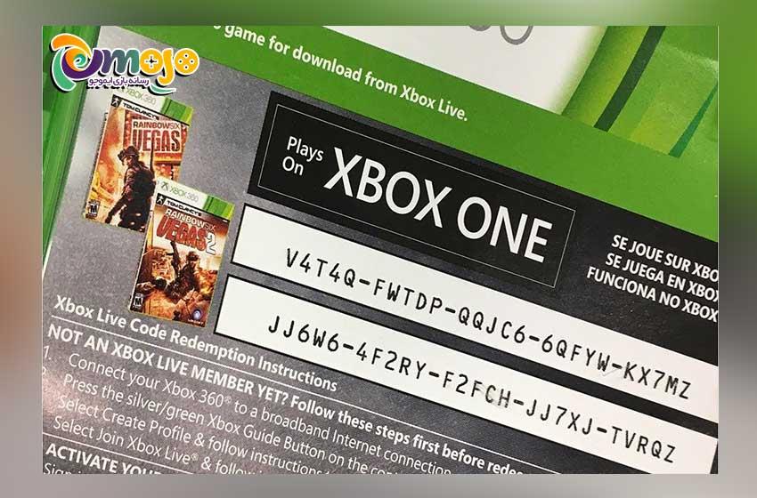 مرحله چهارم خرید از Xbox Live